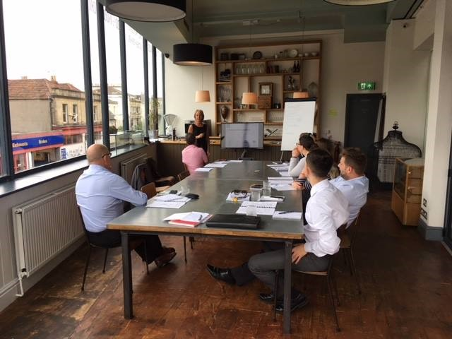 Property Manager Training At Abode